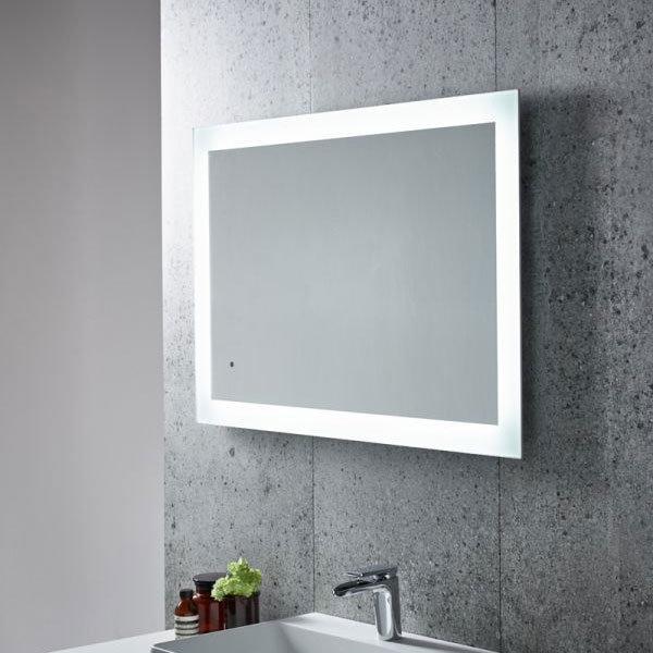 Tavistock Appear LED Backlit Illuminated Mirror Large Image