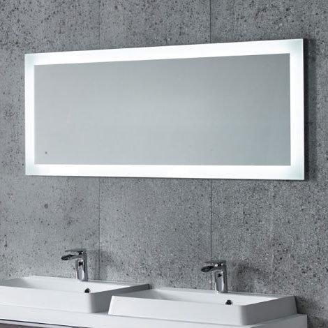 Tavistock Drift LED Backlit Illuminated Mirror Large Image