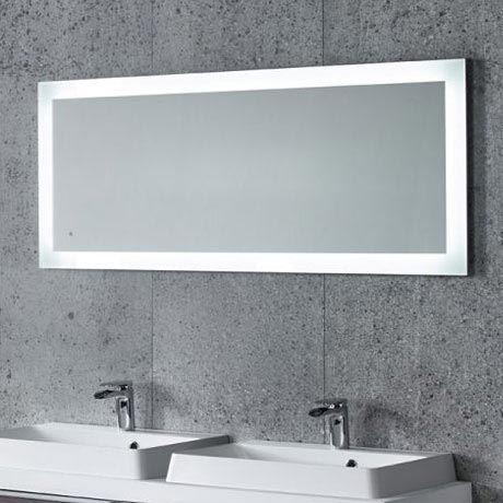 Tavistock Drift LED Backlit Illuminated Mirror