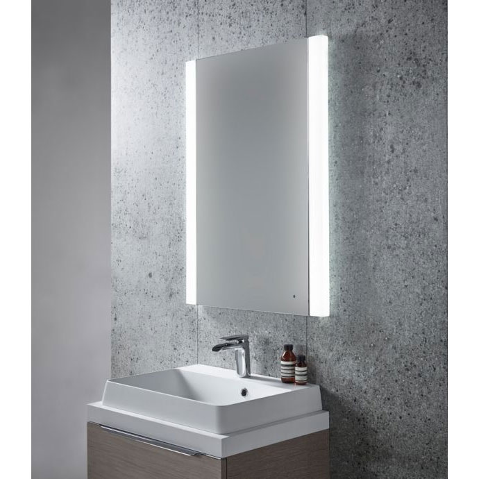 Tavistock Pride LED Illuminated Mirror Feature Large Image