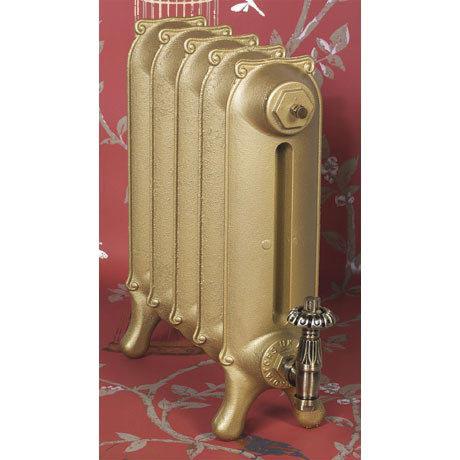 Paladin Sloane Cast Iron Radiator (450mm High)