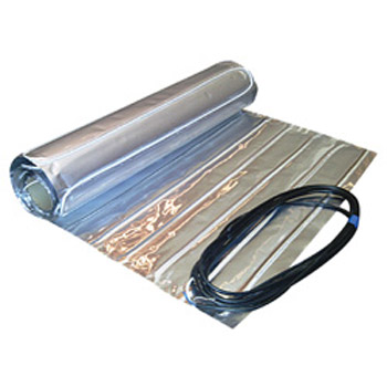 Cosytoes - Softmat Underfloor Heating System - Various Lengths Available profile large image view 1
