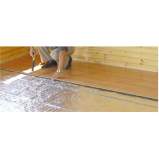 Cosytoes - Softmat Underfloor Heating System - Various Lengths Available Profile Large Image