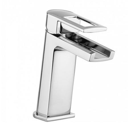 Crosswater - Shoot Mini Monobloc Basin Mixer - SM114DNC