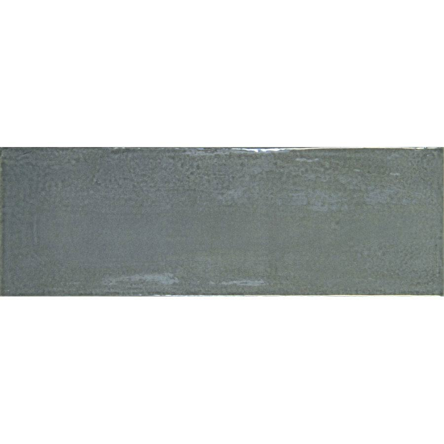 Westbury Rustic Metro Wall Tiles - Graphite - 30 x 10cm  Profile Large Image