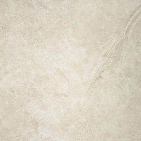 Treviso Ivory Polished Porcelain Floor Tiles - 60 x 60cm