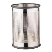 Bristan - Solo Waste Bin - SO-WASTE-C Medium Image
