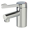 Bristan Solo2 TMV3 Mono Basin Mixer Tap With Long Lever Handle - SOLO2-T3LL profile small image view 1