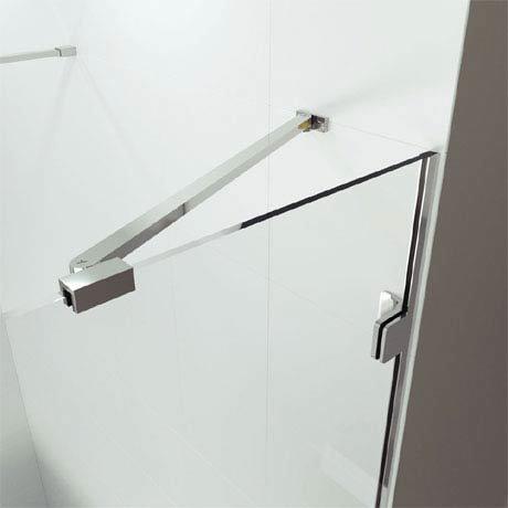 Merlyn 10 Series Angled Stabilising Bar