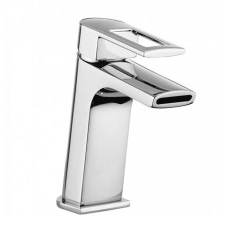 Crosswater - Slip Mini Monobloc Basin Mixer - SP114DNC