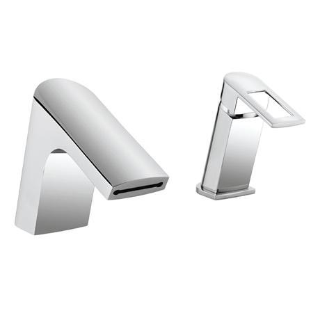 Crosswater - Slip Bath Filler - SP321DC