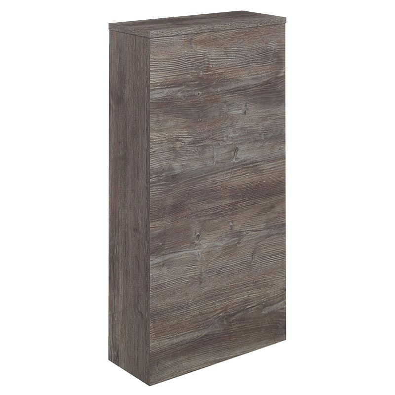 Bauhaus - Back to Wall WC Furniture Unit - Driftwood - SP5492DW Large Image