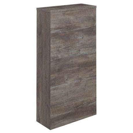 Bauhaus - Back to Wall WC Furniture Unit - Driftwood - SP5492DW
