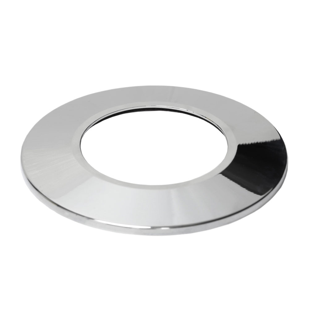 Forum - Round Bezel for COB Downlight - 2 Colour Options Large Image