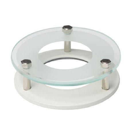 Forum - Drop Glass Bezel for COB Downlight - 3 Colour Options