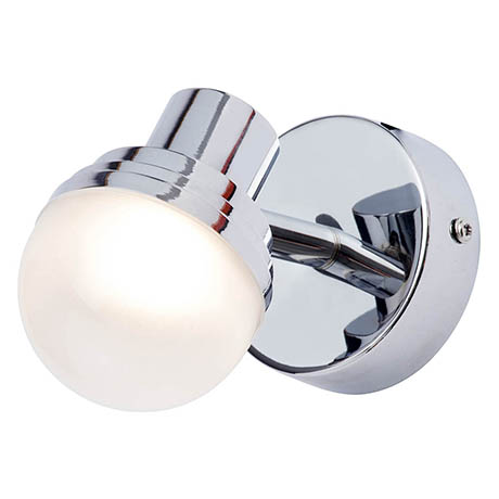 Forum Milan Chrome LED Spotlight - SPA-31732-CHR