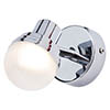 Forum Milan Chrome LED Spotlight - SPA-31732-CHR profile small image view 1