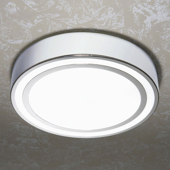 HIB - Spice Circular Ceiling Light - 0655 Large Image