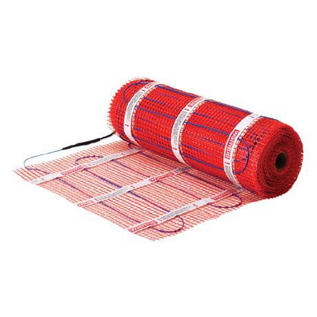Warmup 150W/m2 StickyMat Underfloor Heating System