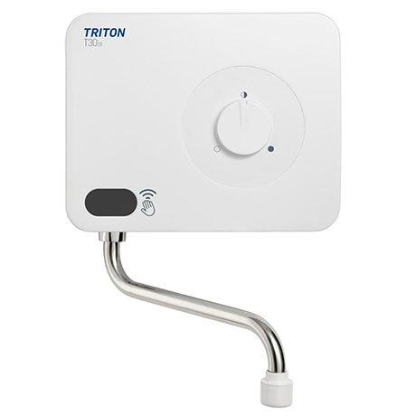 Triton Instaflow Handsfree T30IR Handwash - SPT303IR
