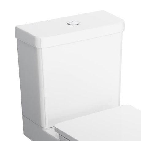 Kyoto Dual Flush Cistern