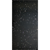 Stardust Quartz Black Wall and Floor Tile - 600 x 300mm Small Image