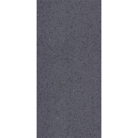 Stardust Quartz Grey Wall and Floor Tile - 600 x 300mm