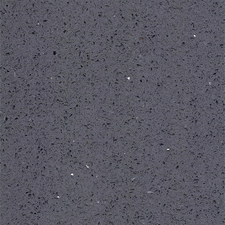 Stardust Quartz Grey Floor Tile - 600 x 600mm