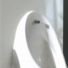 Twyford Concealed Urinal Flushpipes and Spreaders (2 Person) profile small image view 1