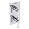 Heritage Somersby Concealed Dual Control Valve - SSOBC01 profile small image view 1
