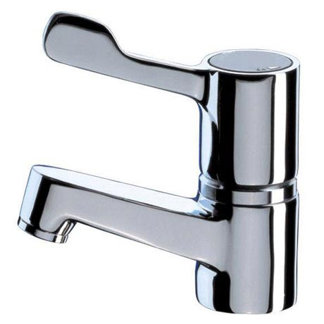 Bristan - Manual Mixing Tap with Lever - SST1000-L