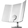 simplehuman Rechargeable Freestanding Wide-View Cosmetic Sensor Mirror Pro - ST3014 profile small image view 1