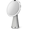 simplehuman Sensor Mirror Hi-Fi with Alexa Built-In - ST3044 profile small image view 1