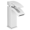 Summit Mono Basin Mixer with Waste - Chrome Small Image