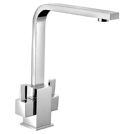 Summit Dual Lever Kitchen Sink Mixer