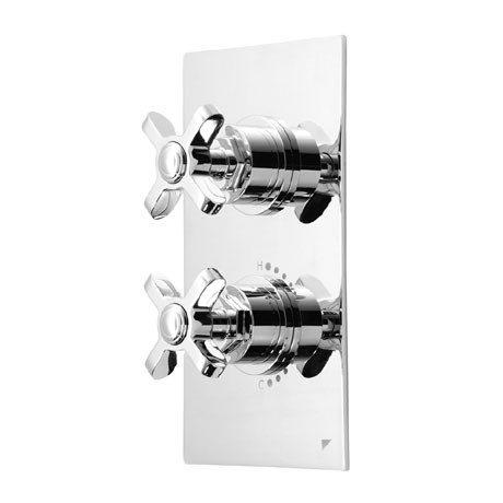 Roper Rhodes Wessex Single Function Shower Valve - SV6604