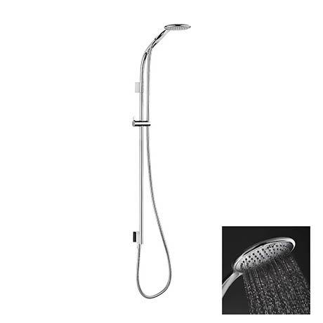 Crosswater Svelte Premium Shower Kit - SVELTE-PACKAGE-3