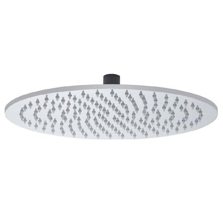 Roper Rhodes Round 300mm Polished Stainless Steel Shower Head - SVHEAD13