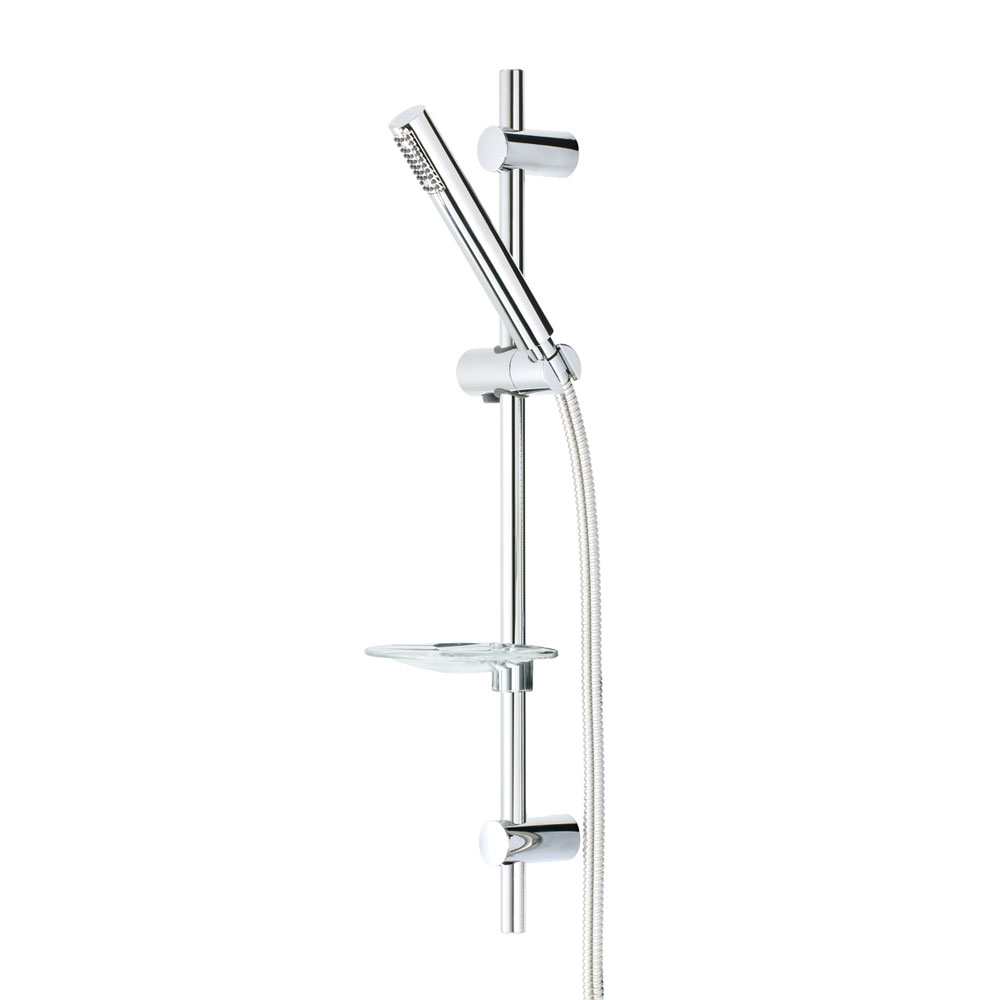 Roper Rhodes Wave Single Function Shower Kit - SVKIT01 profile large image view 1