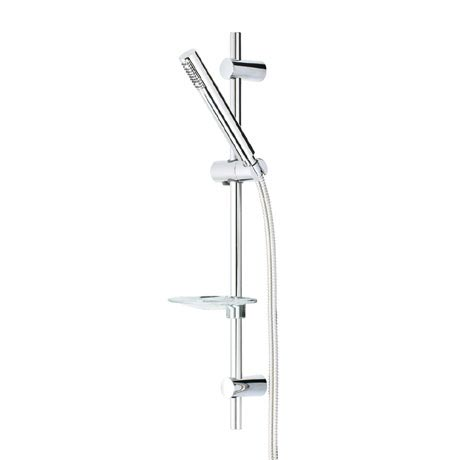 Roper Rhodes Wave Single Function Shower Kit - SVKIT01