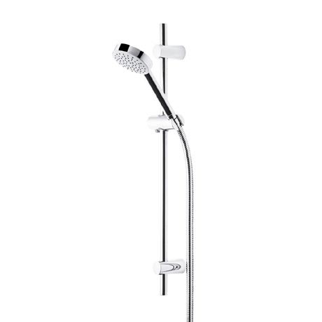 Roper Rhodes Crest Single Function Shower Kit - SVKIT05