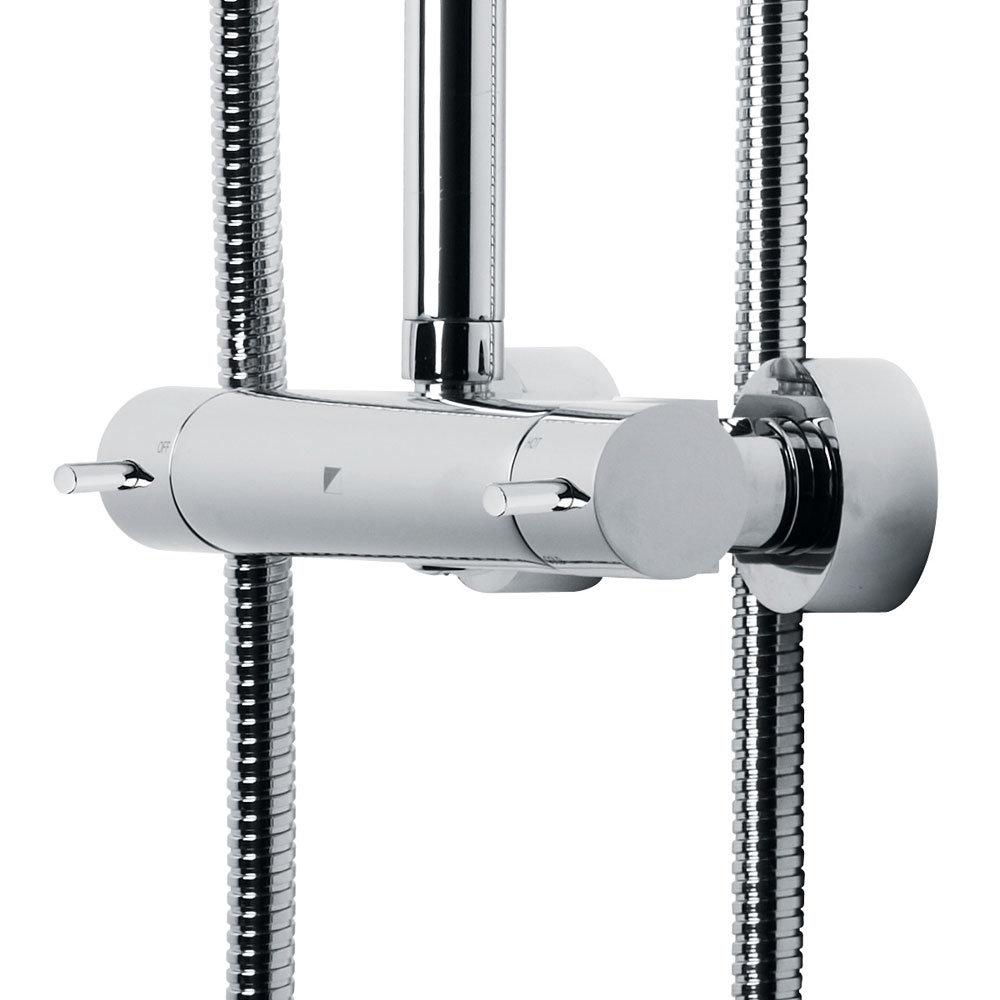 Roper Rhodes Storm Dual Function Shower System - SVSET02 Profile Large Image