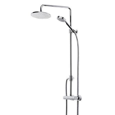 Roper Rhodes Storm Dual Function Shower System - SVSET02