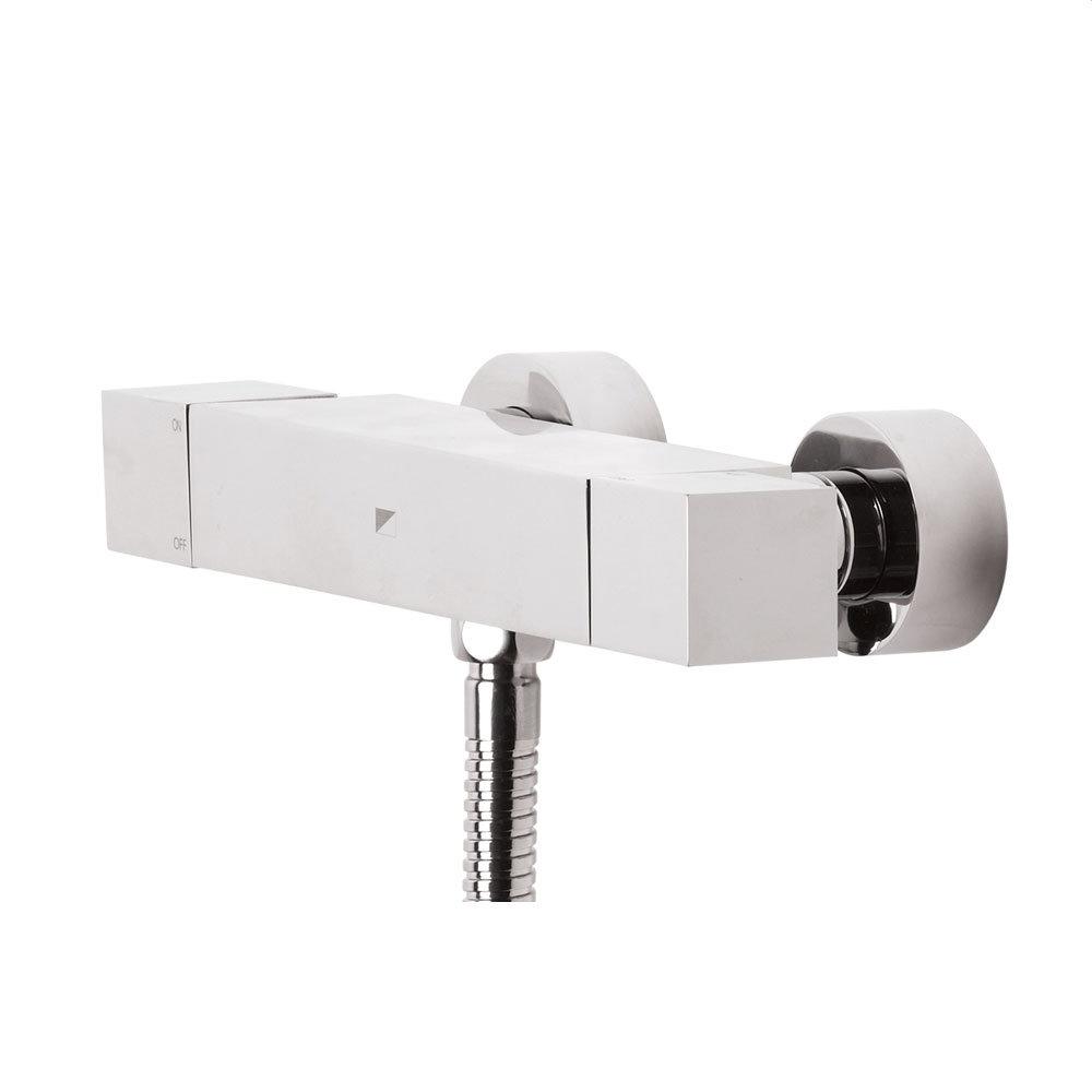 Roper Rhodes Factor Single Function Shower System - SVSET09 Profile Large Image
