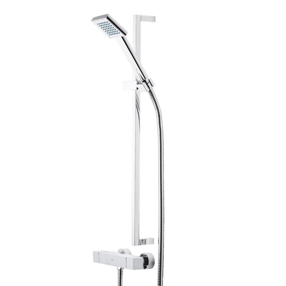 Roper Rhodes Factor Single Function Shower System - SVSET09 Large Image