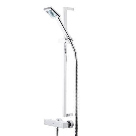 Roper Rhodes Factor Single Function Shower System - SVSET09