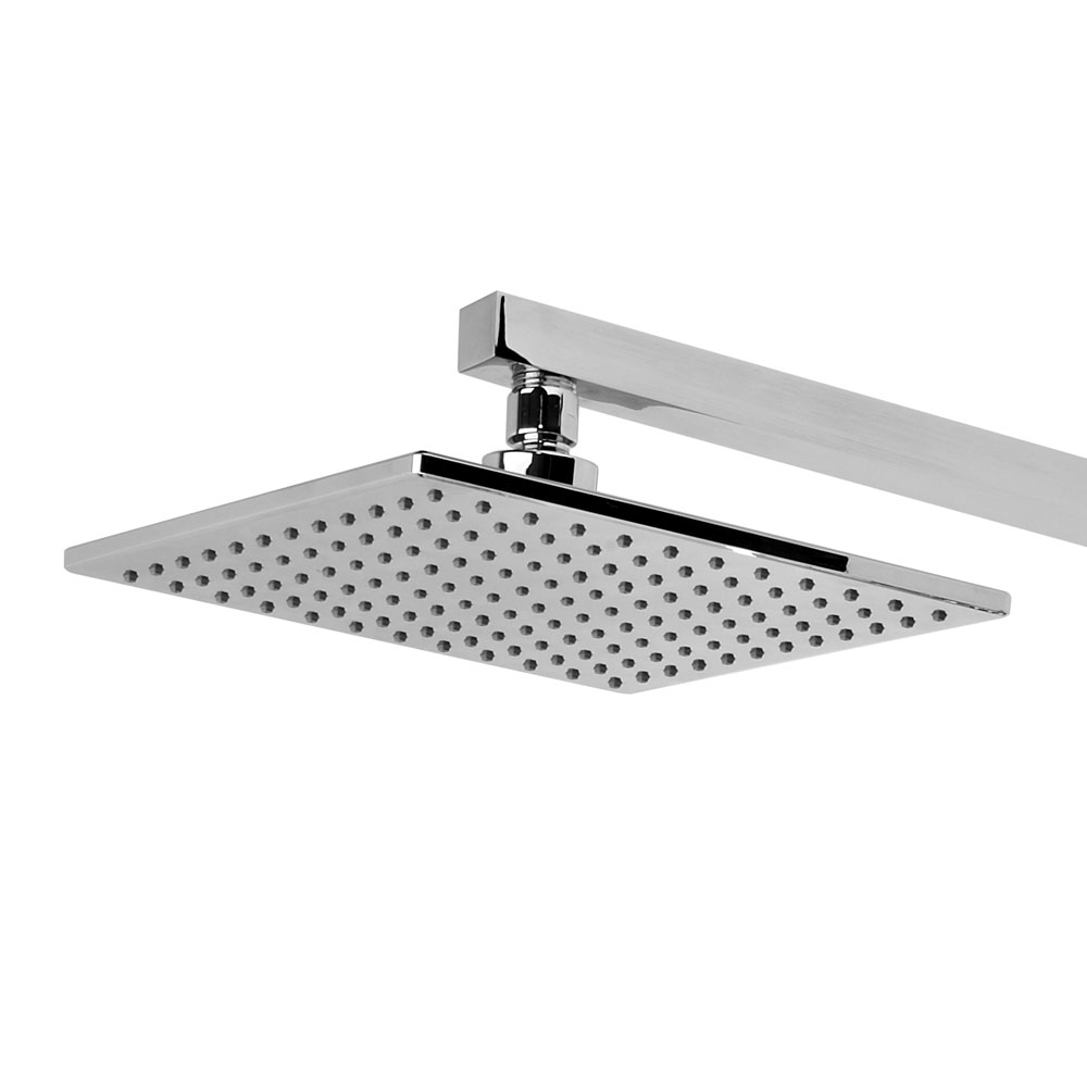 Roper Rhodes Event Square Exposed Dual Function Diverter Shower System - SVSET31 Feature Large Image