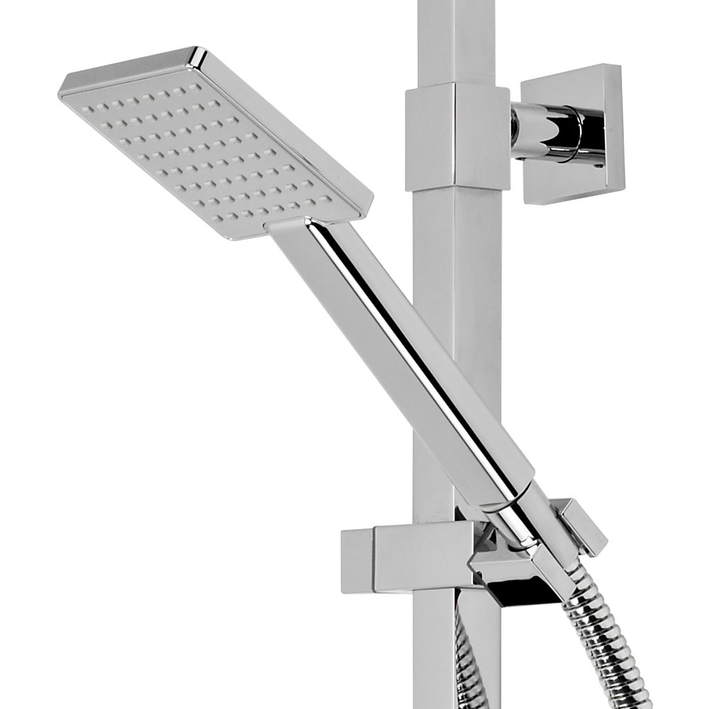 Roper Rhodes Factor Exposed Dual Function Shower System - SVSET40 Standard Large Image