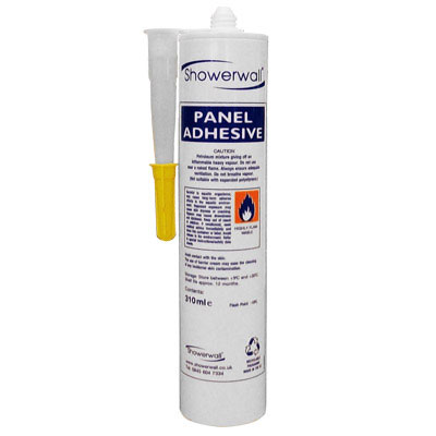 Showerwall Adhesive - 310ml - SHW-ADHE Large Image