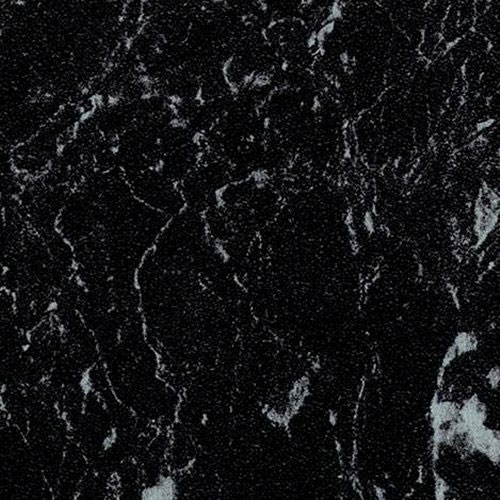 Showerwall - Waterproof Decorative Wall Panel - Black Marble - 4 Size Options profile large image view 1